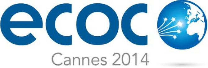 AMICRA at ECOC 2014