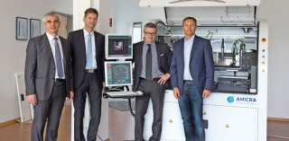AMICRA Success Story featured in Bavarian Newspaper (Mittelbayerische Zeitung)