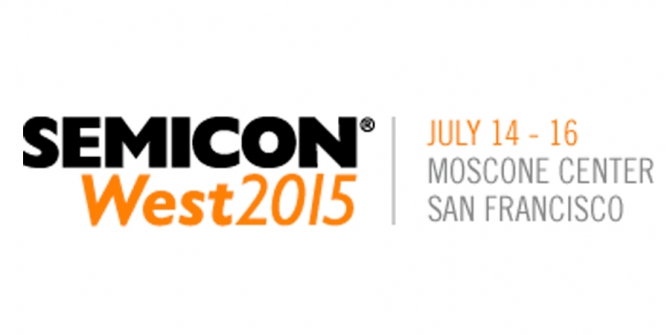 AMICRA at SEMICON West 2015