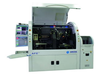 AMICRA to Provide Precision Die Attach System to Fabrinet in Silicon Valley