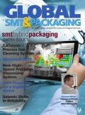 "Feature Article ""New High-Speed Precision Dispensing System"" in Global SMT & Packaging"